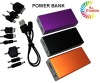 5000mAH hot selling 2012 power bank