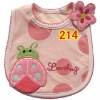 baby bibs toddlers pullover