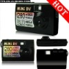 Mini DV DVR Camera Smallest HD Digital Video Recorder Webcam Hidden Camera Worlds Smallest