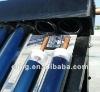 Copper heat pipe vacuum tube for pressurized solar collectors