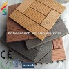 cheap composite decking eco-friendly wood plastic composite decking/floor tile