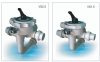 Swimming Pool Equipment --Side Mount Multi-port Valve