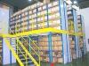 ISO9001:2000 steel platform