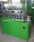 metal zipper polishing machine
