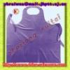 100%pvc polyester apron