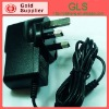 10W 5v2000ma UK plug switching power adapter