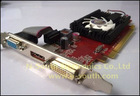 ATI HD5450 512MB 128B ddr2 PCI-E DVI VGA Graphics Cards