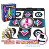 TV Dance Pad/game dance pad/accessory for tv/tv game accessory
