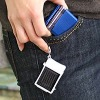 travel mobile solar charger