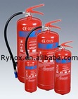 CE abc dry fire extinguisher
