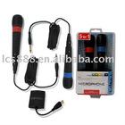 for ps3 5 in 1 Wireless Karaoke Microphones