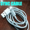 for iphone 5 usb cable, sync cable can charge and data transfer,IN STOCK,factory price