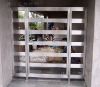 Small Stainless Steel Gate-7