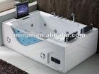 Fashionalble Massage Bathtub for M1273