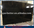 Black star galaxy granite slabs and tiles