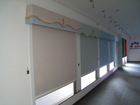 Sound Insulation Curtain