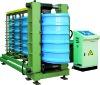 Curving machine/ simple slitting machine/ film covering machine/ embossing machine/ automatic seamer supplementary equipment