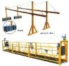 suspended platform/suspended cradle