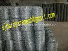 Galvanize barbed wire (Shengjia)