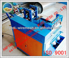 Factory !!!! Cheap!!!! automatic 6 wires 3 balls scourer making machine
