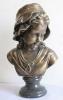 sell broze statue.