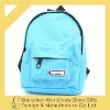 NEW!!! 2012 fashion miniature coin pure/kid favorite school bag