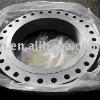 welding neck flange, ASME B16.47 Serie B