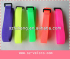velcro arm band in various colors