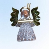 [Super Deal] Handmade Glass Angel