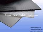 Flame retardant fluted pp sheet
