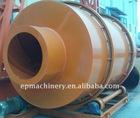 New design well doing three drum sand rotary dryers