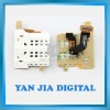 Mobile phone keypad board with flex cable for SonyEricsson C902 .