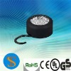 24 super birght white LED work lamp with hook and magnet