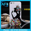 factory price for iphone custom case print OEM paypal