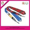 ho sell promotation heat transfer lanyard (factory)
