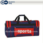Customizing duffel bag sport bag based detailed requirements
