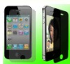 for iphone 4 privacy screen protector film