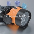 Headlight L801+9 (CE&RoHS)color led lights