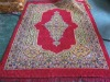 1508210 200*230 indian polyester durries stitch prayer mat rug carpet
