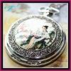 2012 Shenzhen TSR Chinese style pocket quartz watches japan movt