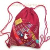 handmade owl bag L0838