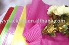 non-woven flower wrap