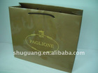 2012 Innovative Printed Paper Bag