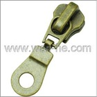 No.8 Auto Lock metal slider