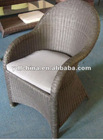Wuyi Youdeli outdoor wicker chair of good quality