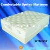 New Euro top mattresses