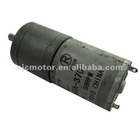 high torque low rpm electric 6-12v dc power window motor