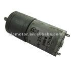 high torque low rpm electric 6-12v dc power window motor
