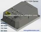 High Power BLDC Controller for 15KW Motor