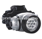 7pcs LED headlamp High Power CREE LED headlamp